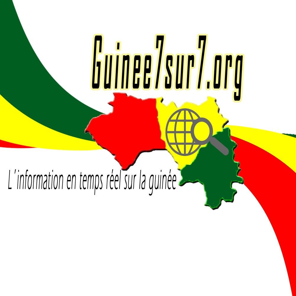 GUINEE7sur7