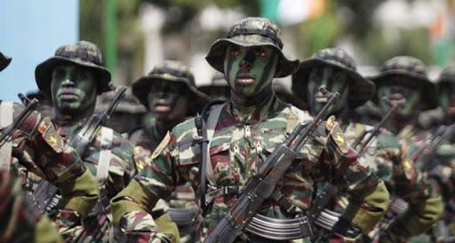 Armée militaires