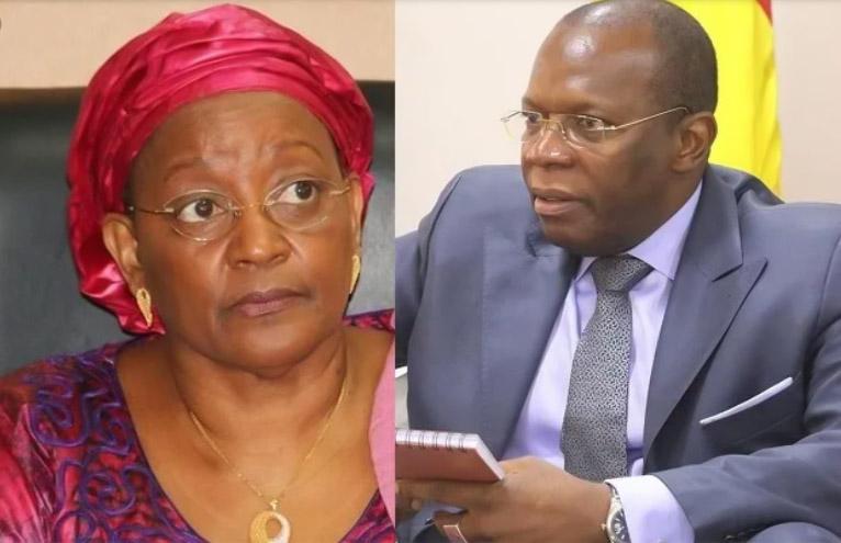 Kassory Fofana Mama Kanny