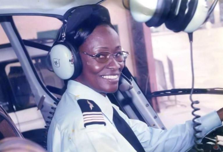 Binta pilote