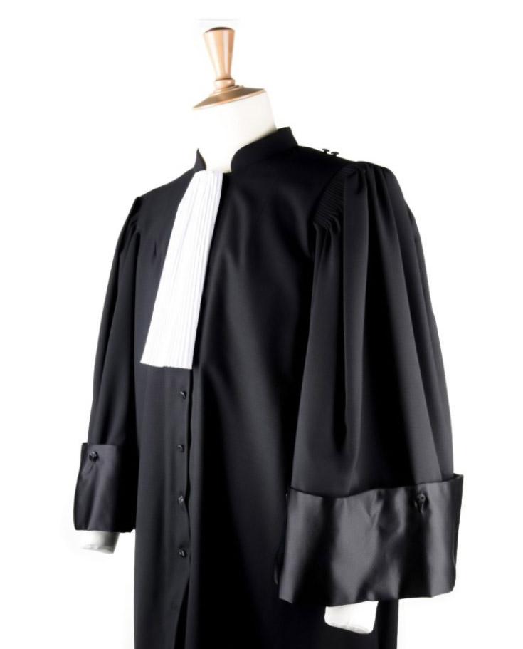 Barreau avocat